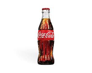 Кока-Кола в асс.